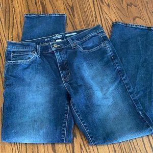 Urban Pipeline Straight jeans 33x32